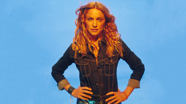 Magistral, 'Ray of Light' de Madonna inspira festa na Cantho ...