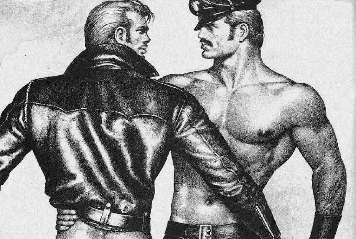 Vida de Tom of Finland, mestre do homoerotismo, vai virar filme ...